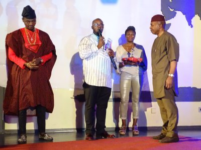 NOLLYWOOD FILM FESTIVAL GERMANY – NFFG & NEGA E-GOLDEN AWARDS – NEGA 2014